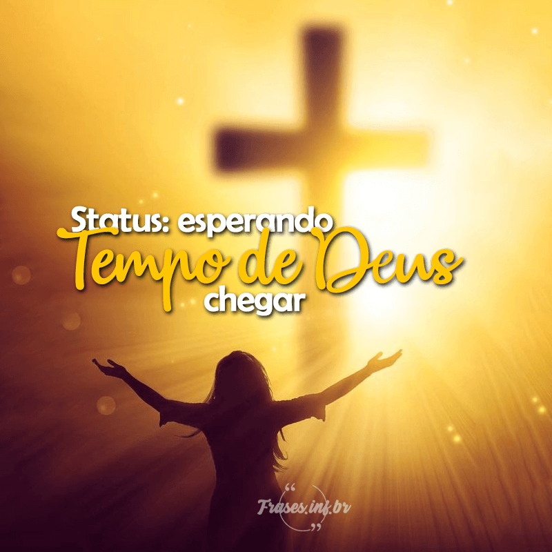 Frase de Deus