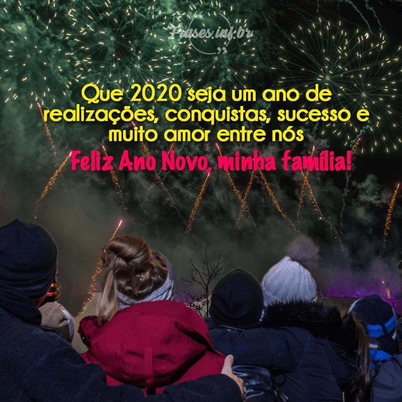 Frases De Feliz Ano Novo Para Comemorar 2020 Com Os Amigos