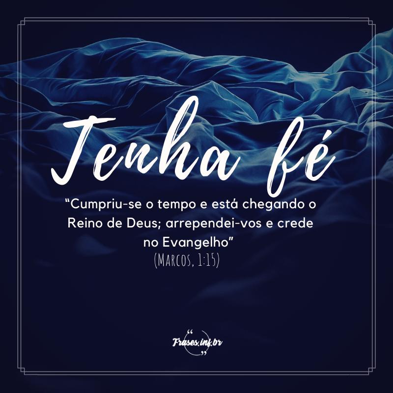 Frases evangélicas de reflexão