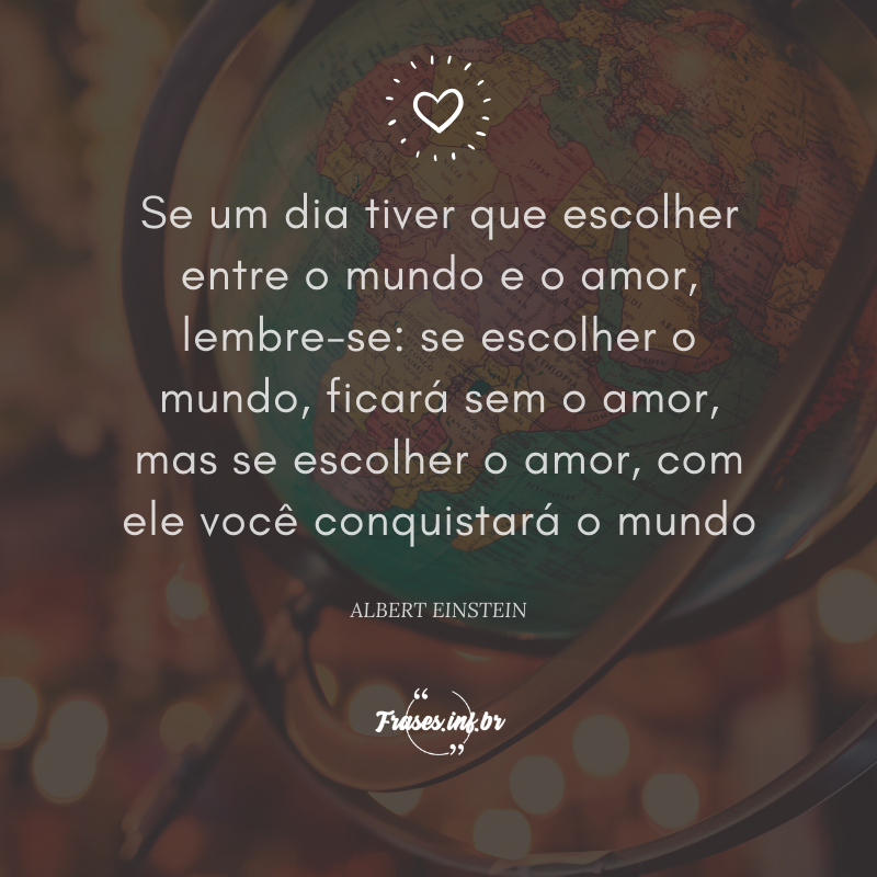 frase linda de amor