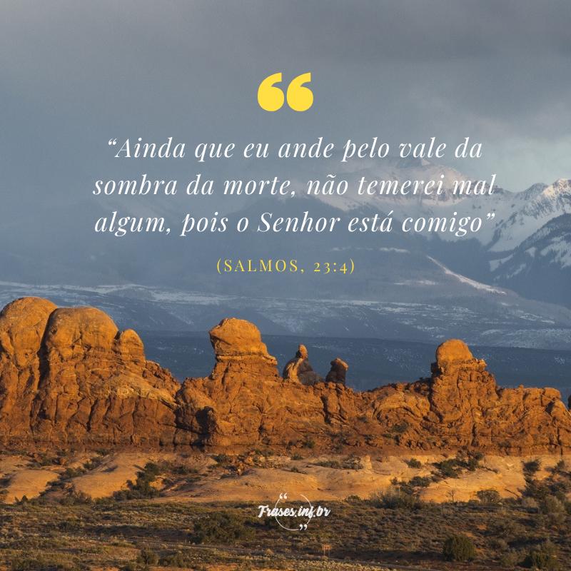 Frase evangélica da Bíblia