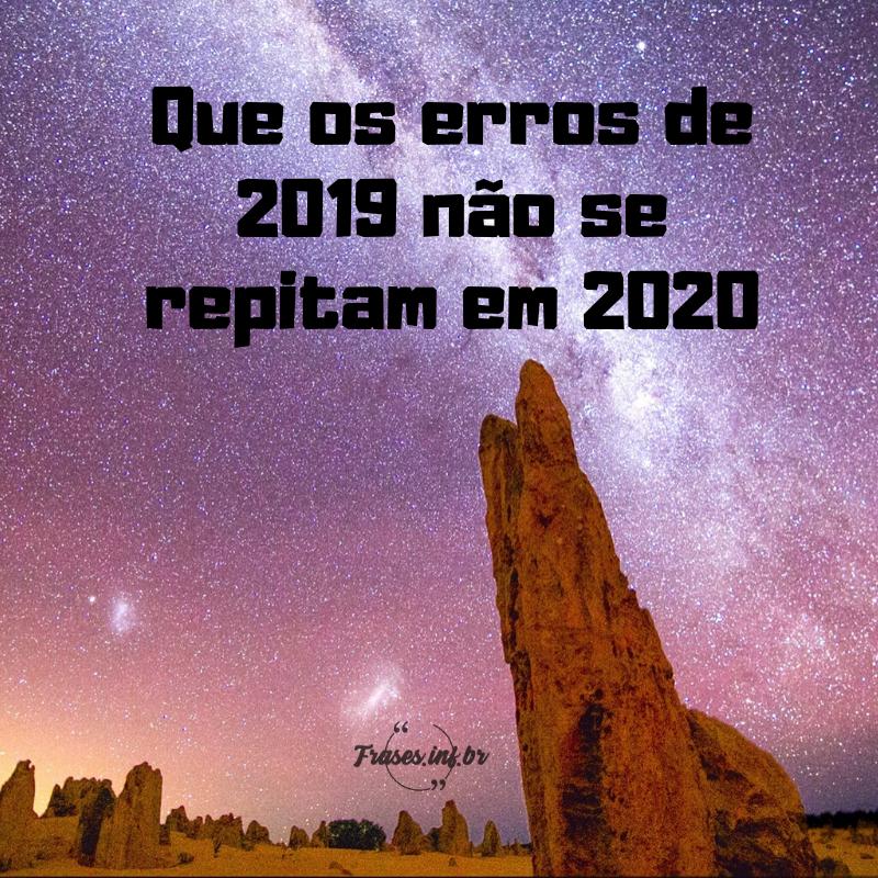 frases para 2020